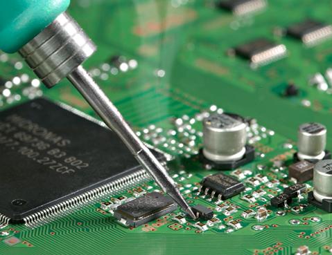 logic board repair MacBook