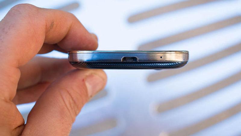 Samsung charge port repair