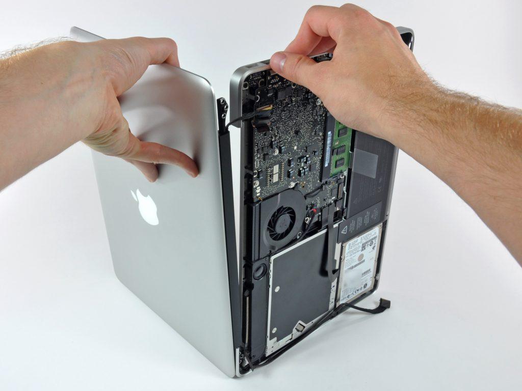macbook repair Melbourne